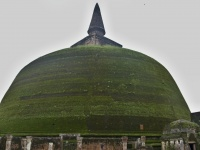 Stupa Rankoth Vehera